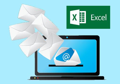 Excel VBA メール送信ツール(フリーメール)
